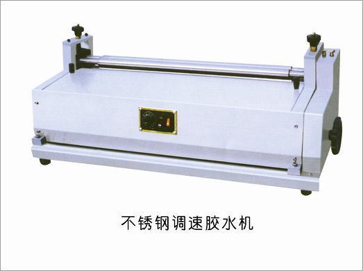 樹脂上糊機 上膠機價格 上膠機規格 上膠機價格--東莞萬氏機械