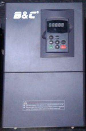 BC4000同步伺服控制器