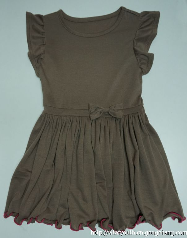 女童連衣裙