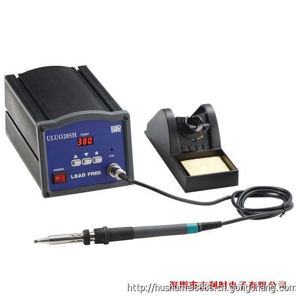 吉利時供應ULUO-205H高頻焊臺