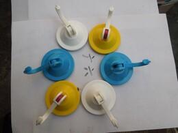 專業生產橡膠吸盤掛鉤-廣州廣六橡膠(第六橡膠廠)