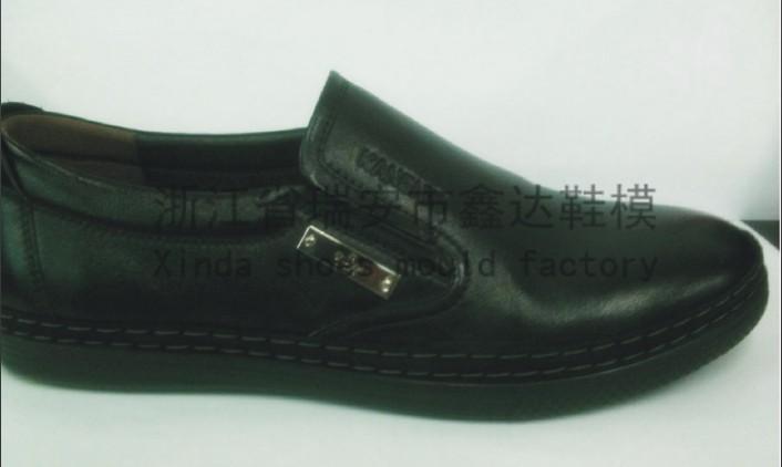 供應休閑鞋鞋模