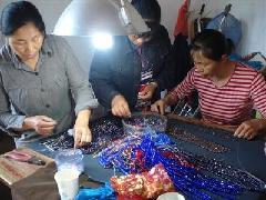 珍珠加工、珍珠首飾代理加工