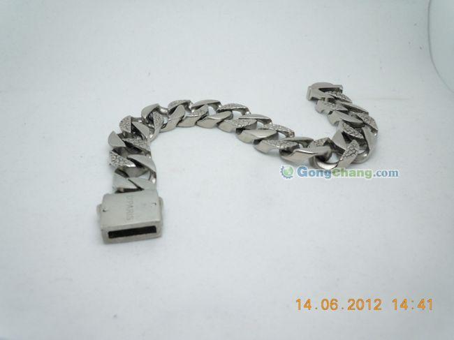 供應2012超級新款不銹鋼飾品 個性首飾 最新外貿飾品