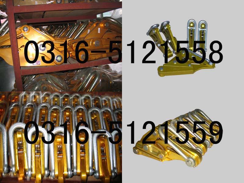 霸州卡線器制造廠 鋁合金卡線器 鐵卡線器
