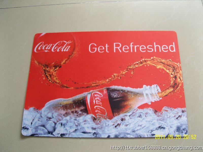 環保天然橡膠廣告鼠標墊,游戲墊等,可加logo 歡迎前來訂購