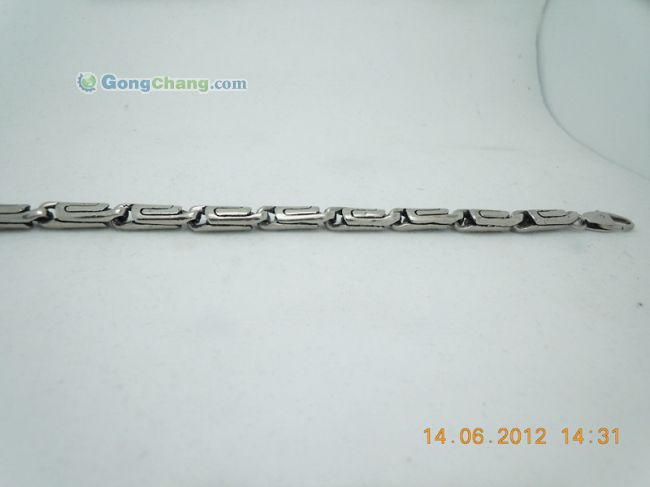 供應2012超個性不銹鋼飾品 只選對的不選貴的 遠銷海外