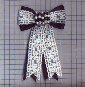 花卡發卡頭發飾品串珠釘珠釘鉆點鉆