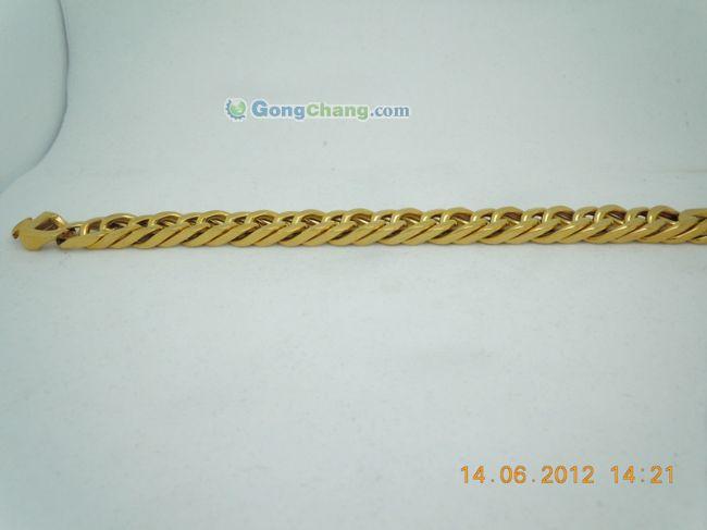 供應2012東莞不銹鋼飾品鑄造廠家 專業鑄造 值得信賴