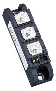 晶閘管/整流管混合模塊MFC25A1600V現貨直銷