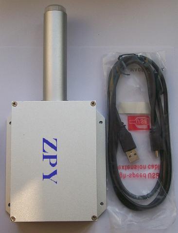 SDD探測器