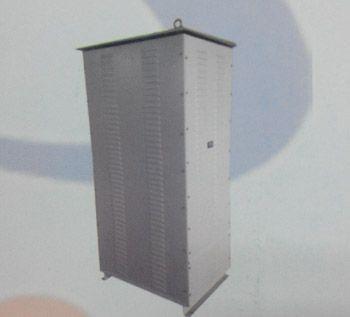 德州不锈钢制动电阻柜