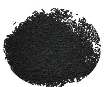 脱硫专用活性炭