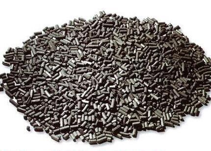 载体专用活性炭