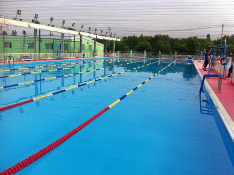 常州拆裝式游泳池_常州專業的拆裝式游泳池廠家圖片