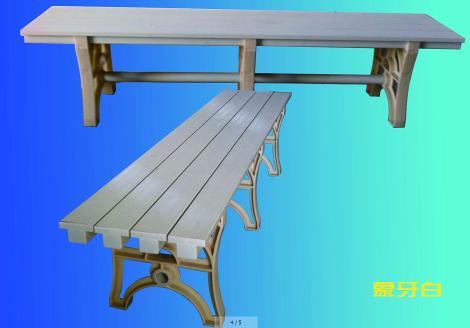 塑料更衣凳