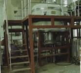 西安蓝辉机电真空电炉供应