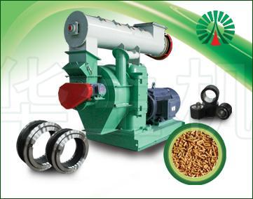 制粒主机-华生420传统制粒机 时产1-1.5吨颗粒