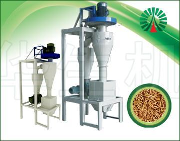 辅助设备-主机冷却系统