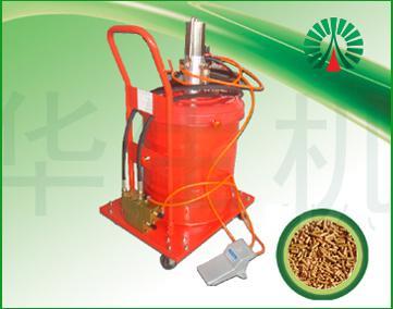 辅助设备-自动加油机