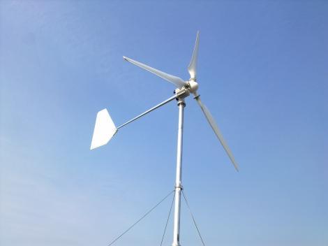 风能发电设备03