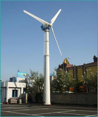 风能发电设备06