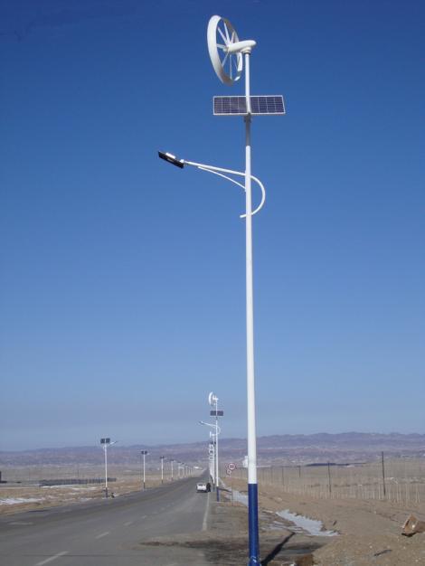 风能发电设备10