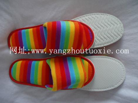 一次性拖鞋丨扬州三笑旅游用品拖鞋公司丨批发丨厂家丨直销丨价格