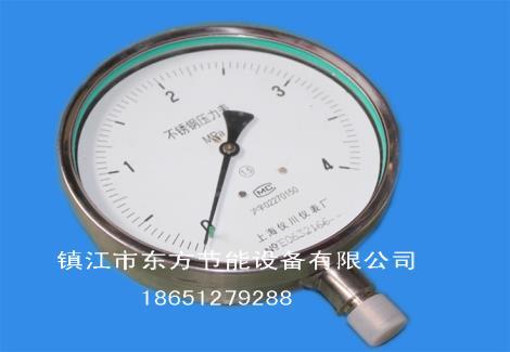 電液氨蒸發器