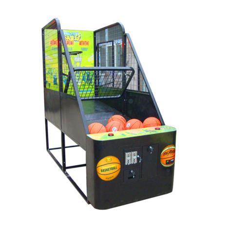 陕西西安疯狂投篮机,篮球机价格,飞碟碰碰车厂家,机器人拉车批发