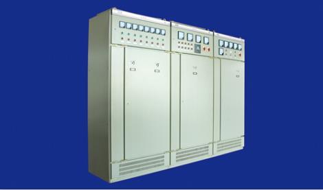 ggd型 交流低压配电柜
