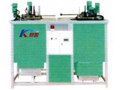 TLYJC 强磁棒全自动浆料除铁器