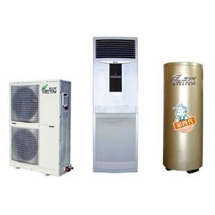 康之源空调热水器KT-1
