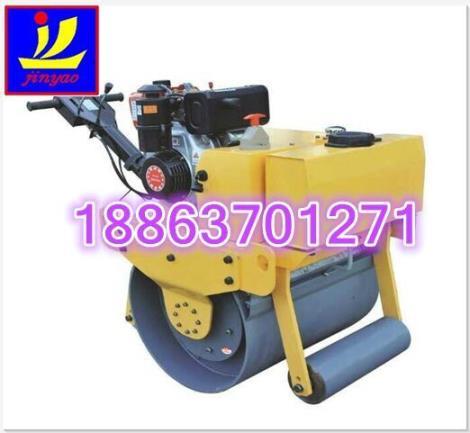 特卖最给力小型压路机 手扶式单轮压路机价格 厂家 参数