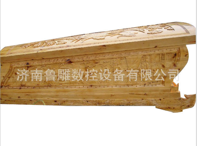 最好用的棺木雕刻机多少钱