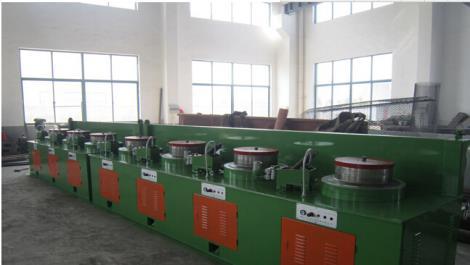 专业生产生产供应各种专业拉丝机