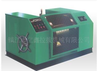 生产供应工字轮收线机