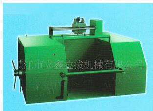 SG500-630-800型工字轮收线机