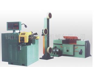 焊丝精密绕线机