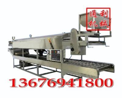 河粉机蒸汽河粉机设备新型河粉机
