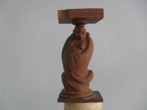 木材佛像观音立体雕刻机厂家价格/山东数控厂家直销