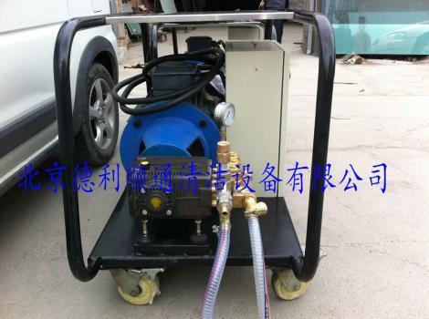 海淀500公斤高压水力清砂机