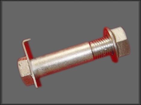 公路钢桥弦杆螺栓