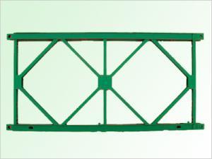 321型贝雷片321钢桥