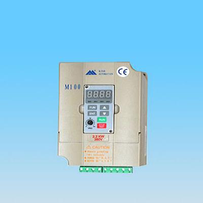 小型矢量变频器 - 无锡市中远工业自动化有限公司