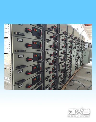 低压电器产品列表 - 烽火台