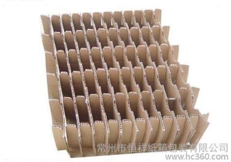 瓦楞纸箱生产