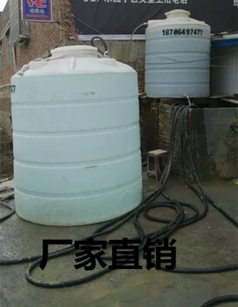 塑料水箱水塔水桶pe储罐不锈钢水箱方形卧式储存桶