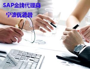 杭州SAP软件 杭州SAP公司 优德普杭州SAP实施商