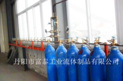 氧氣匯流排生產